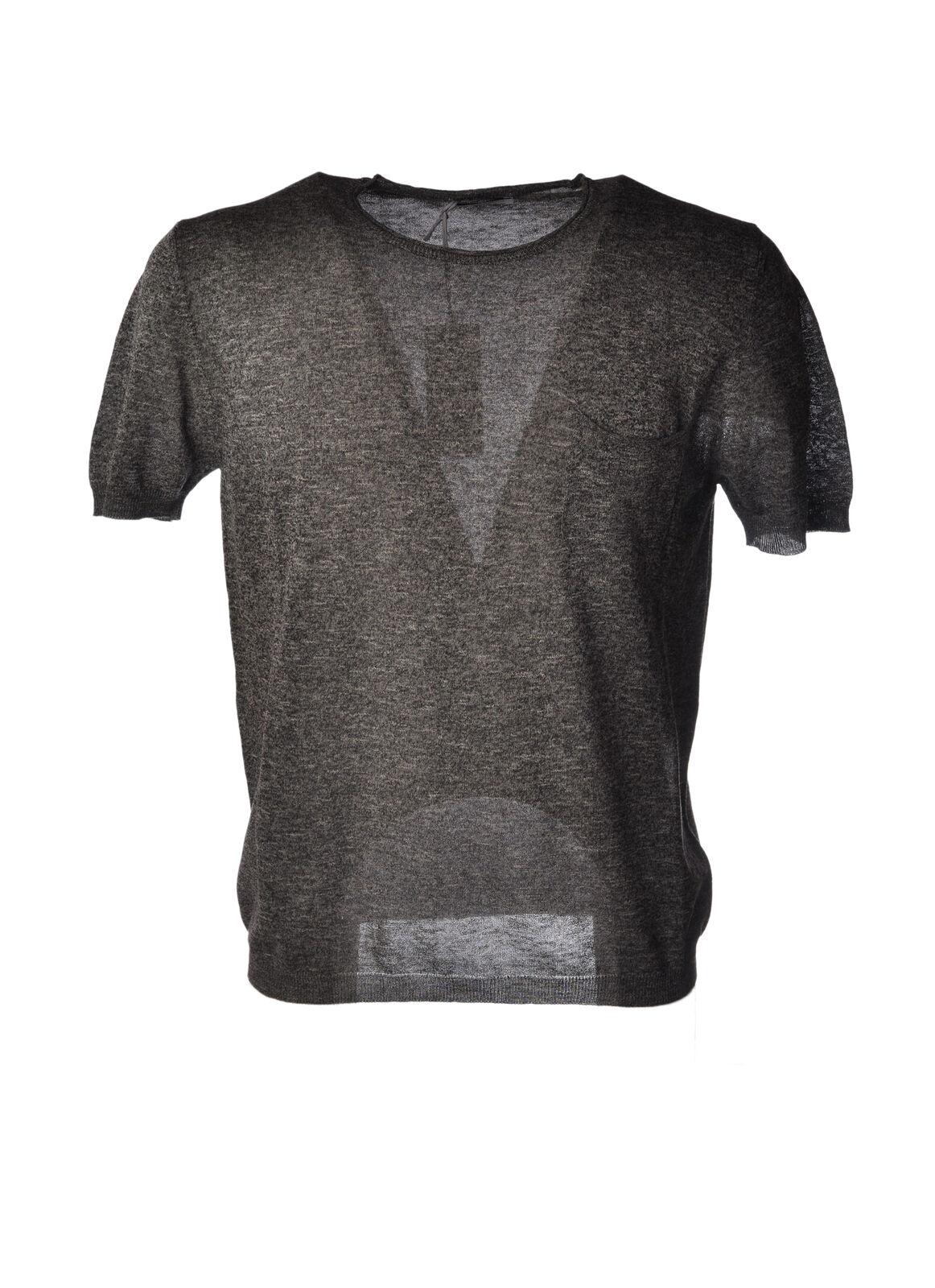 Heritage - Knitwear-Sweaters - Man - Grau - 5024005C181611