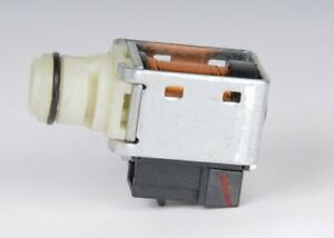 1999 chevy transmission solenoid