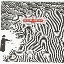 THOM YORKE - THE ERASER  CD NEU
