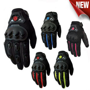 Street-Motorcycle-Gloves-Racing-Durable-Motorbike-Gloves-Dirt-Bike-Scoyco-MC29