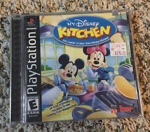 disney kitchen game