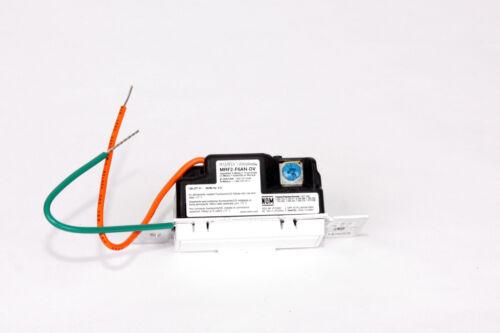 White Fluorescent//LED 50//60 Hz Lutron MRF2-F6AN-DV-WH 120-277 V 6A