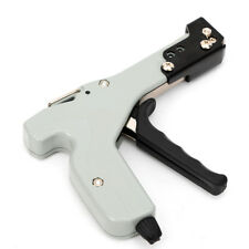 Metal Wrapcable Zip Tie Strap Cutting Hand Tool Guncutter Tension Fastener Usa