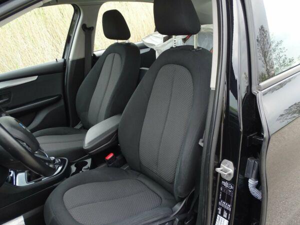 BMW 218d 2,0 Active Tourer - billede 5