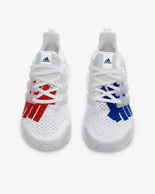 Adidas x UNDFTD Ultraboost Stars & Stripes Undefeated Ultra Boost