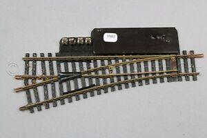 Y982-Fleischman-train-Ho-1724-aiguillage-gauche-electromagnetique