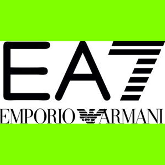 EA7 EMPORIO ARMANI ARMANI EA7 6ZPP89 HOSE 1200 SCHWARZ-XXL