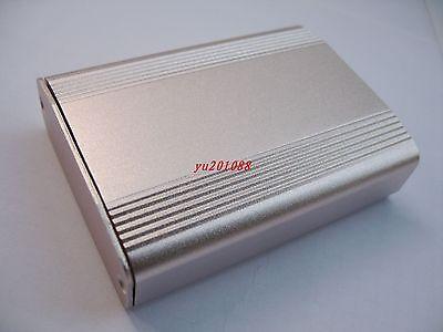 DIY Aluminum Project Box Enclosure Case Electronic NEW Small 80x61x22mm(L*W*W)