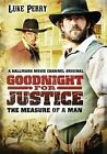 Goodnight for Justice Measure of a MA 0741952719090 DVD Region 1