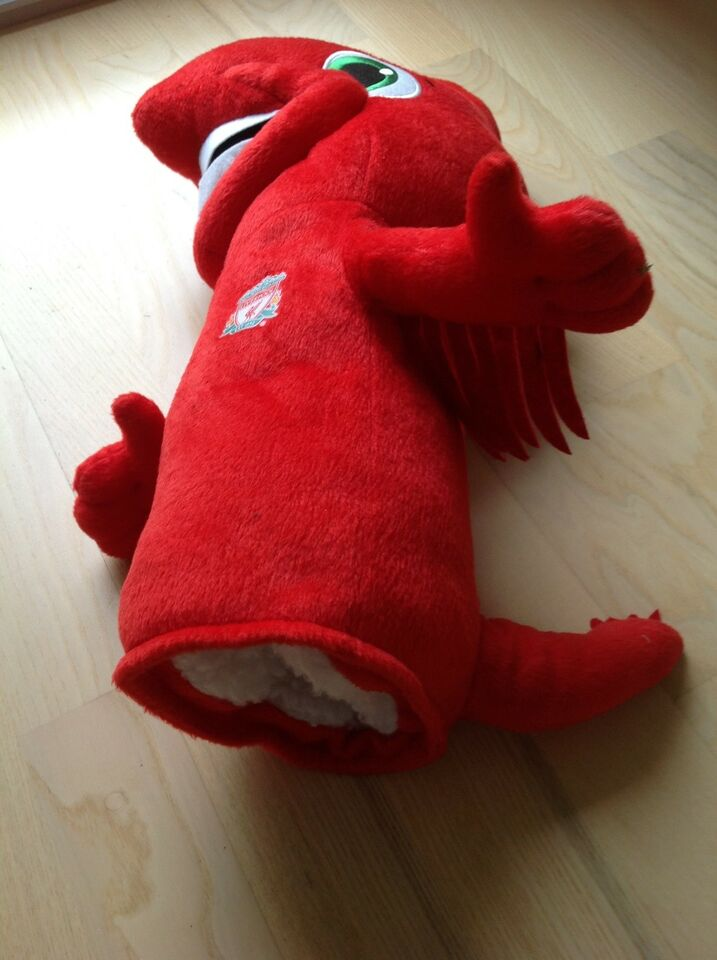 Andet golfudstyr, Liverpool headcover