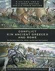 Conflict in Ancient Greece and Rome: The Definitive Political, Social, and Military Encyclopedia by ABC-CLIO (Hardback, 2016)