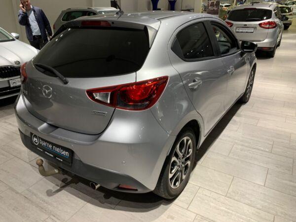 Mazda 2 1,5 Sky-G 115 Optimum - billede 1