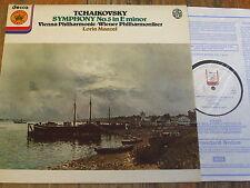 JB 23 Tchaikovsky Symphony Symphony No. 4 / Maazel