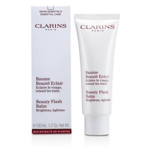 NEW-Clarins-Beauty-Flash-Balm-50ml-Womens-Skin-Care