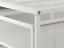 IKEA LENNART Schubladenelement in weiß; mit Rollen Büro Aufbewahrung NEU /& OVP