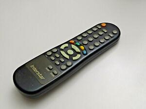 Original Interstar Fernbedienung / Remote, 2 Jahre Garantie