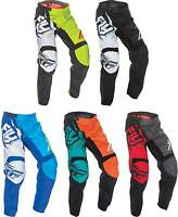 2017 Fly Racing F-16 Pants - Mx Atv Motocross Off-road Dirt Bike Riding Gear