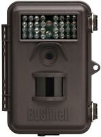 Bushnell 6mp Trophy Cam Essential Trail Camera With Night Vision , New, Free Shi