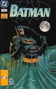 BATMAN n°17 - Play Press