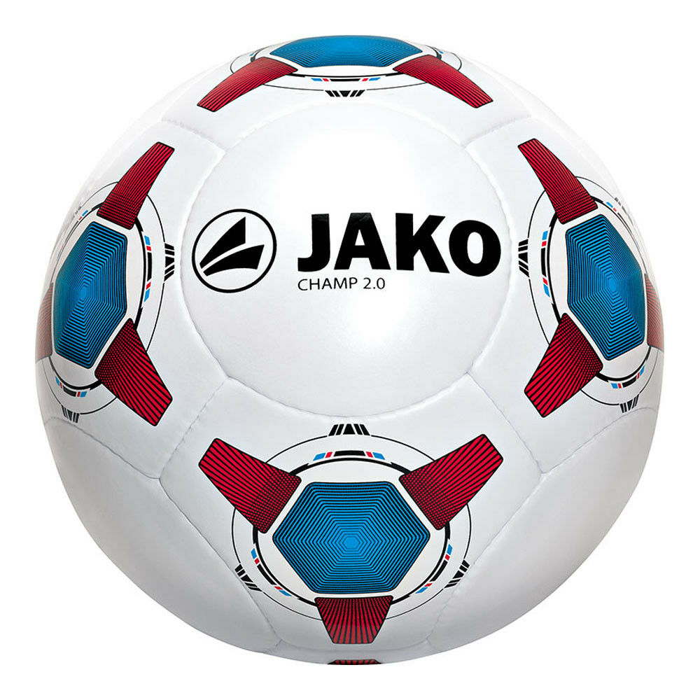 Jako 2366-13 Trainingsball Fussball Champ 2.0