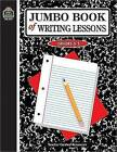 Jumbo Book of Writing Lessons by Marjorie Belshaw (Paperback / softback, 1997)