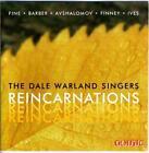 Reincarnations von Dale Singers Warland (2011)
