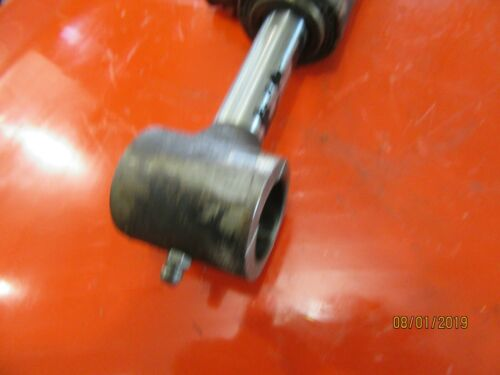 JACOBSEN LF1880 Reel Mower Hydraulic Lift CYLINDER older style mower