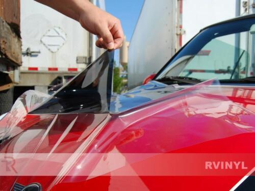 Rtint for d Ranger 1993-2011 Precut Window Tint Kit 20/% Film VLT