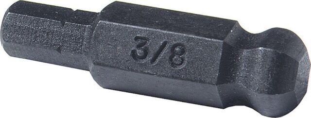 38mm Bondhus 11080 12mm Ball End Tip Insert Bit with ProGuard Finish