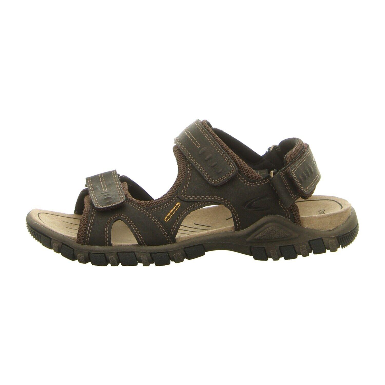 Camel Active zapatos trekking sandalia Ocean 50 422.50.04 moca (marrón) nuevo