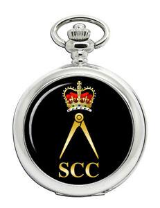 Sea-Cadets-SCC-Navigation-Badge-Pocket-Watch