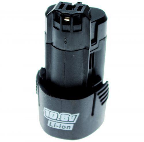 BGS Ersatzakku 10,8 V Li-Ion für Art. 9259    9259-1