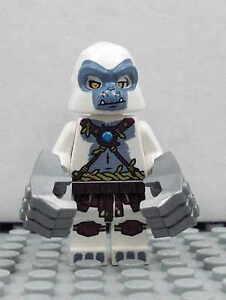 Kai 70752 - Minifig Figur Dschungel Ninja rot Anacondrai 70752 LEGO Ninjago