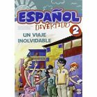 Espanol Divertido 2: Un Viaje Inolvidable + CD by Editorial Edinumen (Mixed media product, 2013)