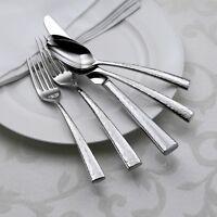 Oneida Cabria 40 Piece Fine Flatware Set, Service For 8 on sale