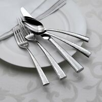 Oneida Cabria 40 Piece Fine Flatware Set, Service For 8 on sale