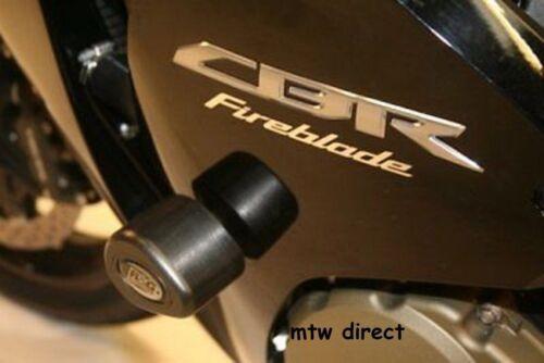 2009 R/&G LHS Replacement Aero Crash Protector Honda CBR1000RR Fireblade