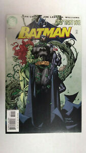 BATMAN-609-1st-Printing-Hush-2003-DC-Comics