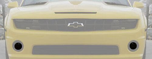 Fits 10-13 Chevrolet Camaro GTS Smoke Acrylic Fog Light Covers Pair NEW GT0280FS
