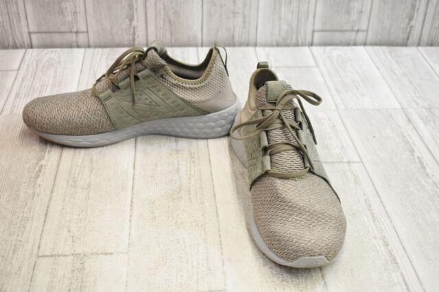 253b988739d New Balance Fresh Foam Cruz Running Shoe - Men's Size 12D, Gray