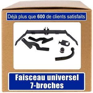 Citroen-Xsara-Picasso-5P-04-11-Attelage-fixe-faisceau-7-broches-uni