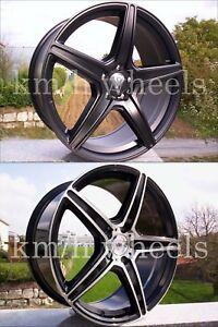 Felgen-20-Zoll-f-Mercedes-A-C-E-S-Klasse-GLC-GLE-SL-Skoda-Seat-VW-Arteon-Tiguan