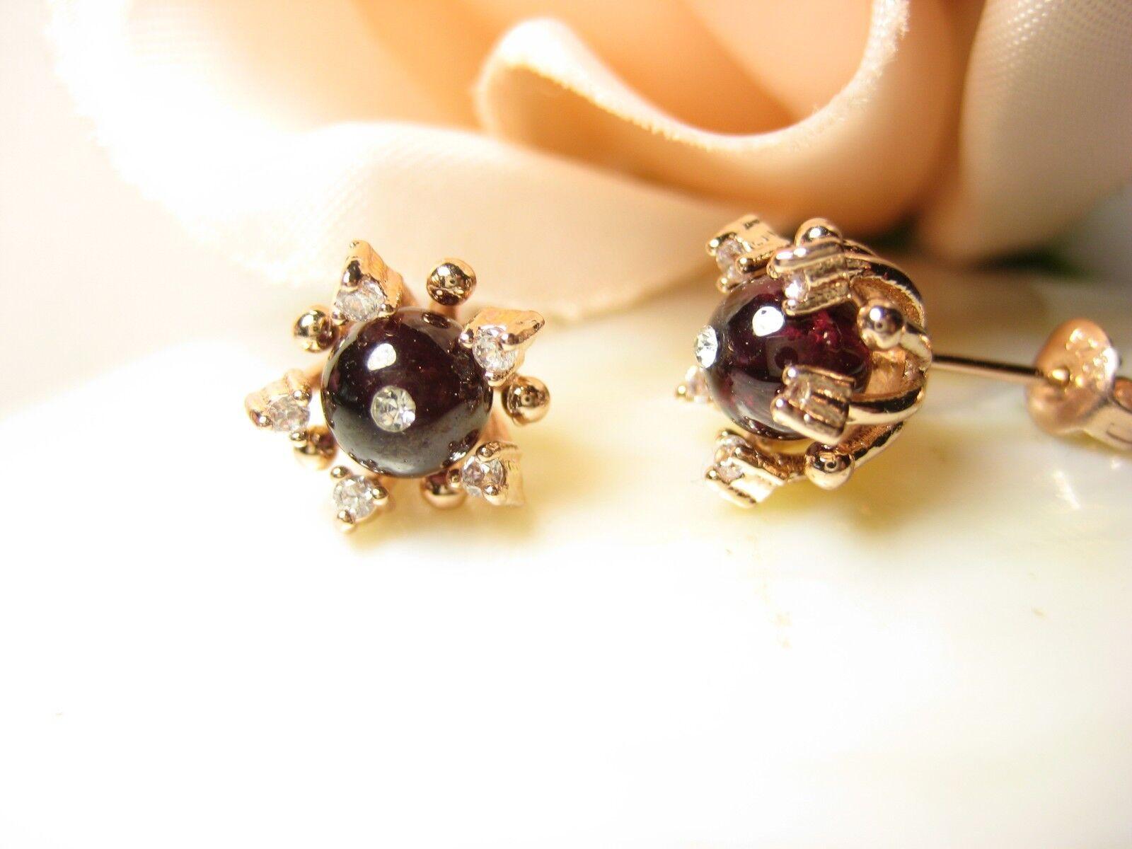 Arete 100/% natural lapis lazuli dorado 925 plata pendientes perlas joyas