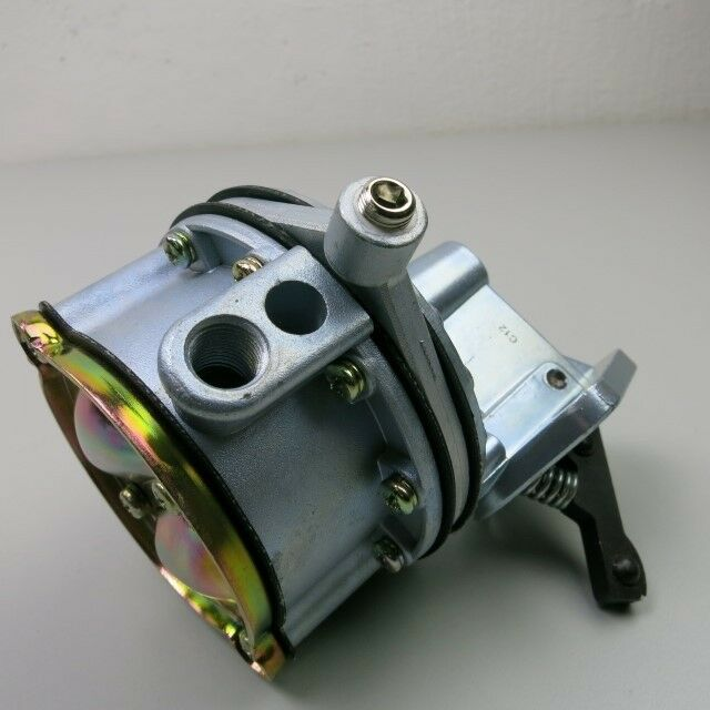 Benzinpumpe Pump Fuel Pump Benzinpumpe Chris-Craft OMC Johnson FI8308762 18-7265 ebc97c