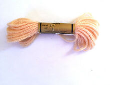 Needlepoint Yarn Paterna Paternayan Persian Wool #755 Lot 317 7.4 M 8 Yards 3Ply