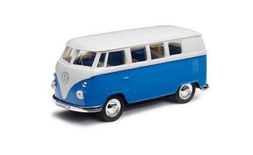 Original VW Volkswagen Lifestyle Bulli T1 Spielzeugauto