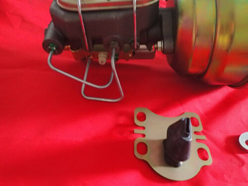 """1965-1968 Ford Galaxie 8/"""" power brake booster master proportioning valve pv4"""