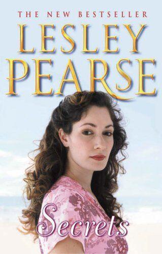 Secrets,Lesley PeA*se