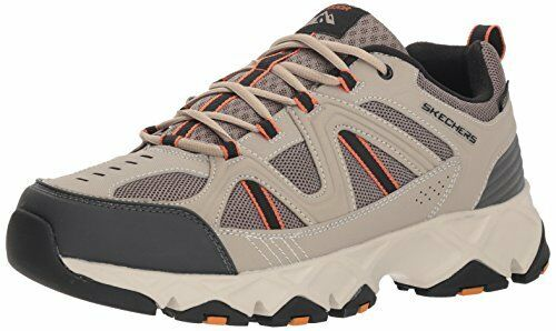 Skechers 51885EWW Mens Crossbar Oxford4E US- Choose SZ Farbe.