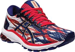 Women-039-s-ASICS-GT-1000-9-Running-Sneaker-White-Dive-Blue